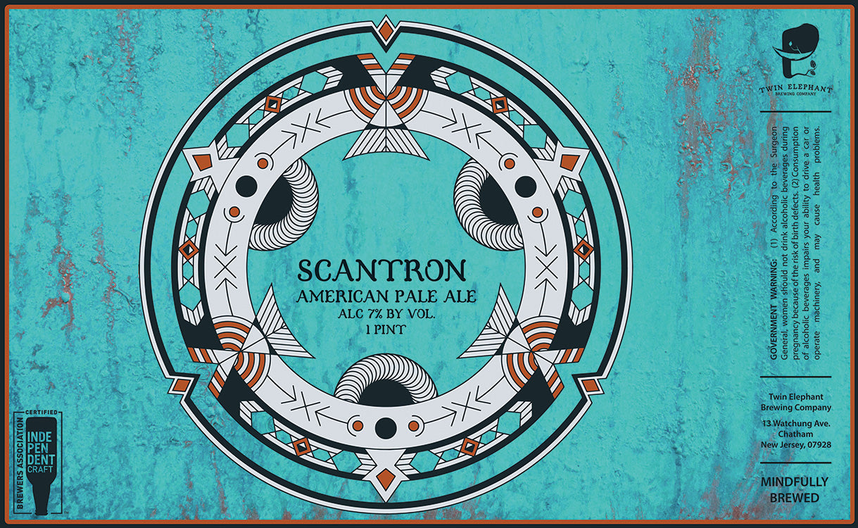 Scantron - Four Pack