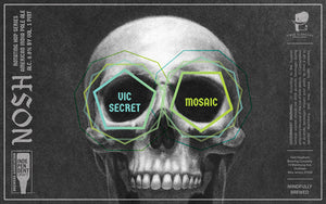 Nosh: Vic Secret & Mosaic - Four Pack