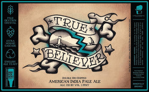 True Believer - Four Pack