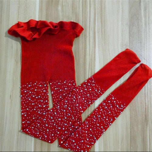 Baby/Toddler Bling Tights