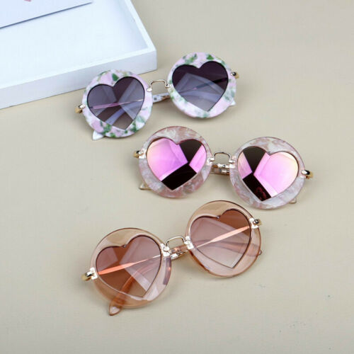 Vintage Sweetheart Shades