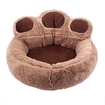 dog bed dog crater