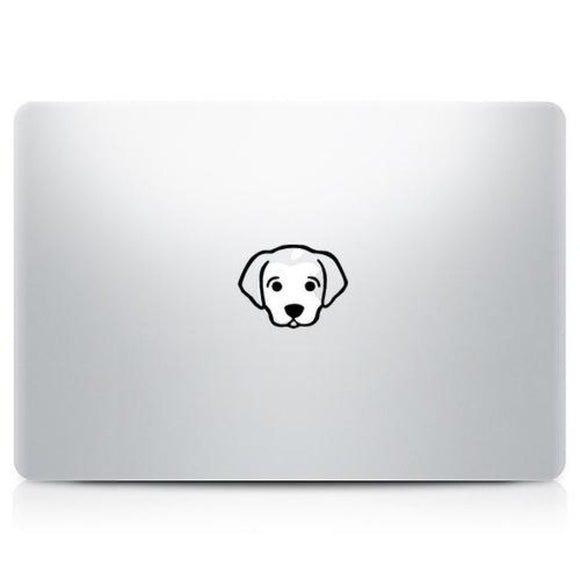 Cute Dogs Laptop Decal Sticker