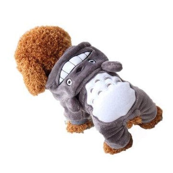 Fleece Dog Clothing (Multiple Colors And Designs!) T-Shirts