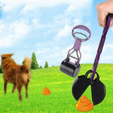 High-Quality Dog Poop Scooper