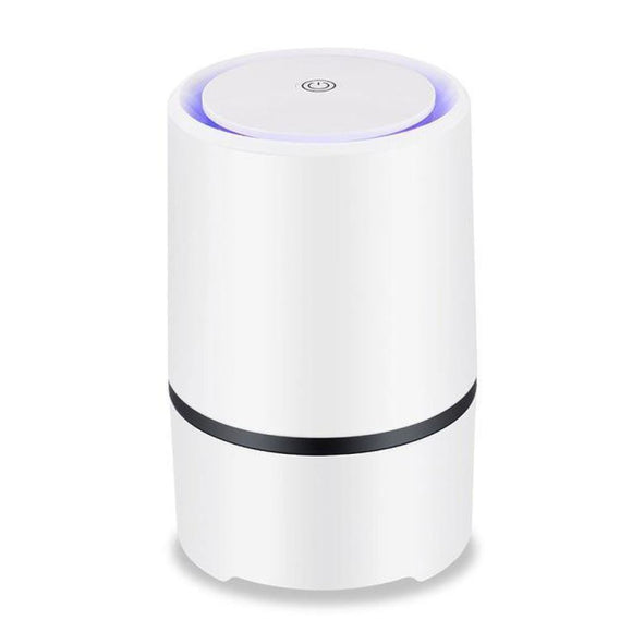 Odor And Allergen Air Purifier