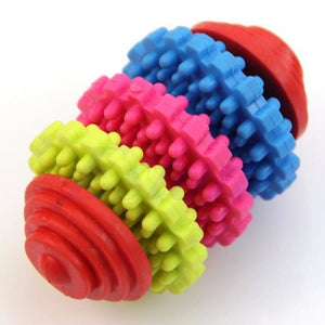 Rainbow Dental Chew Toy Toys