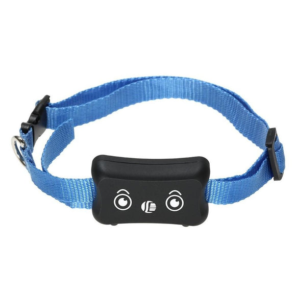 Waterproof Gps Collar Tracker With Vibration Alarm