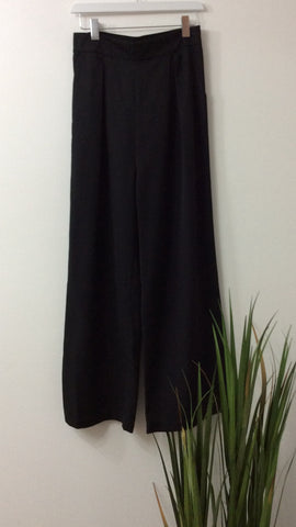Anonyme Wide Leg Trousers
