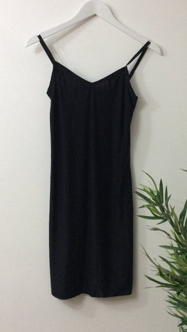Saint Tropez Basic Slip Dress