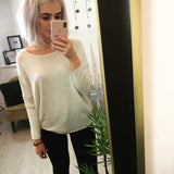 Saint Tropez Long Sleeve Knit