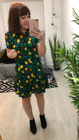 Anonyme Fruit Dress