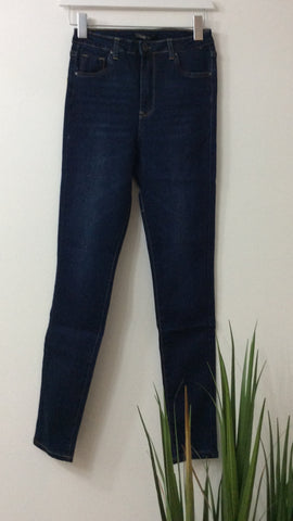 Toxik Dark Denim Jeans
