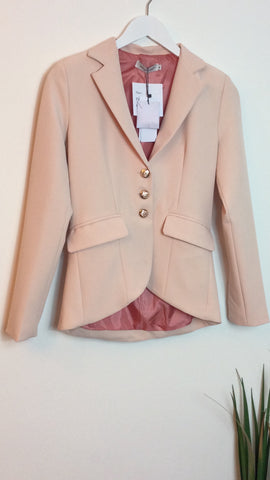 Moo Boutique Blazer