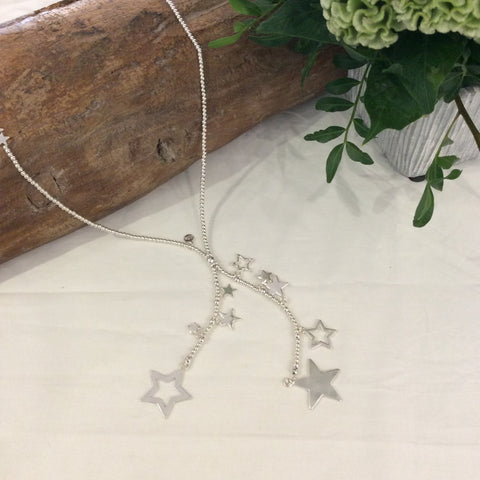 Olia Blossom Necklace