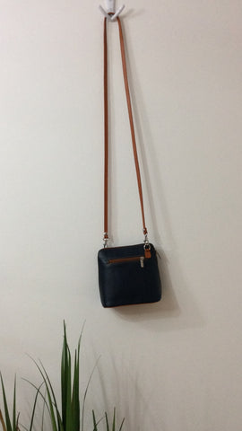 Moo Boutique Small Leather Bag