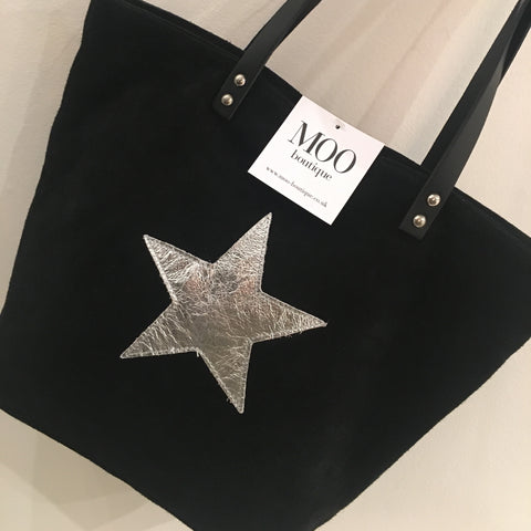 Moo Boutique Star Bag