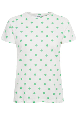 Saint Tropez Spotty Tee