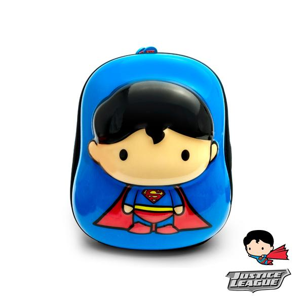 Justice League Superman 2D backpack
