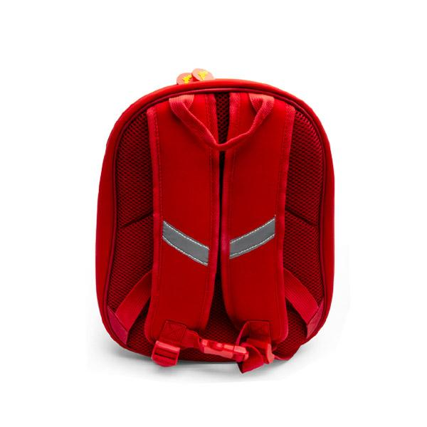 Justice League Wonder Woman 2D backpack