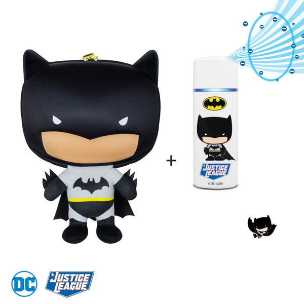 JUSTICE LEAGUE BATMAN FAVE PACK