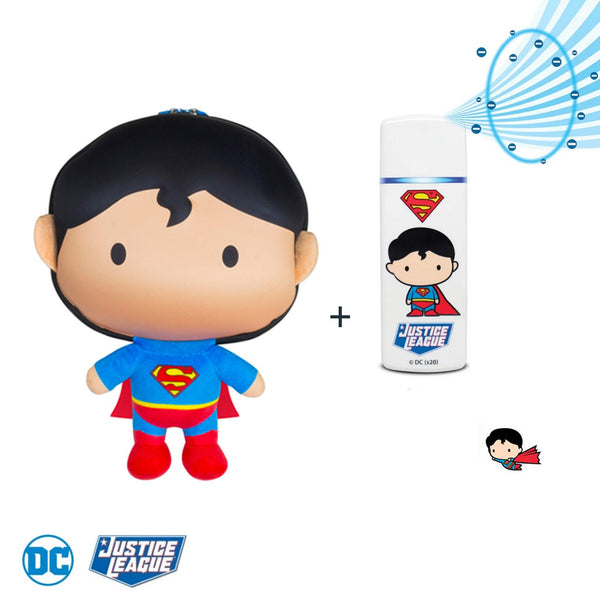 JUSTICE LEAGUE SUPERMAN FAVE PACK