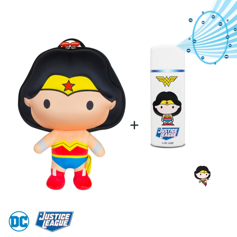 *HOT FAVE* JUSTICE LEAGUE WONDER WOMAN FAVE PACK