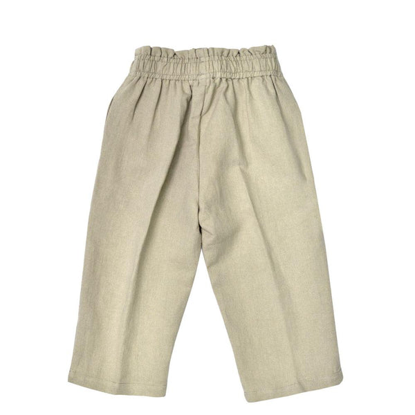 Cotton Culottes, Fossil