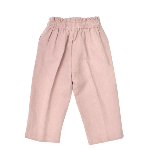 Cotton Culottes, Crepe