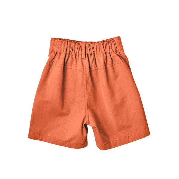 Bermuda Shorts, Carrot