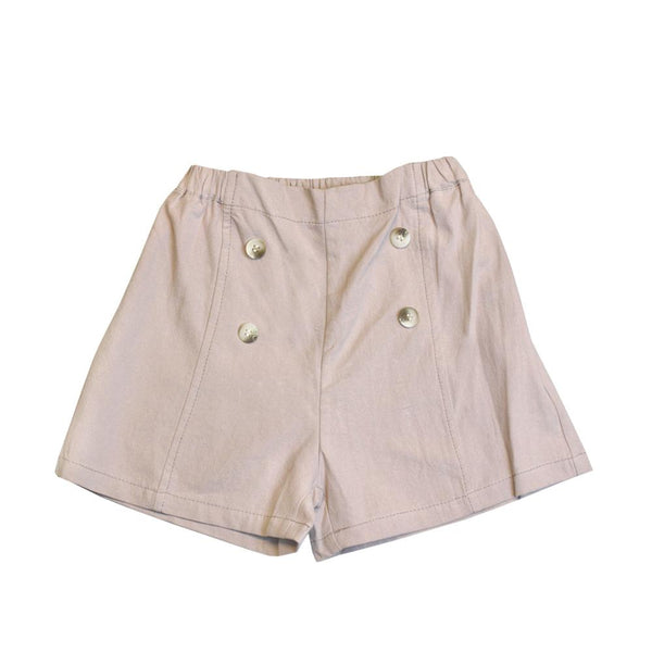 Cotton Shorts, Oat