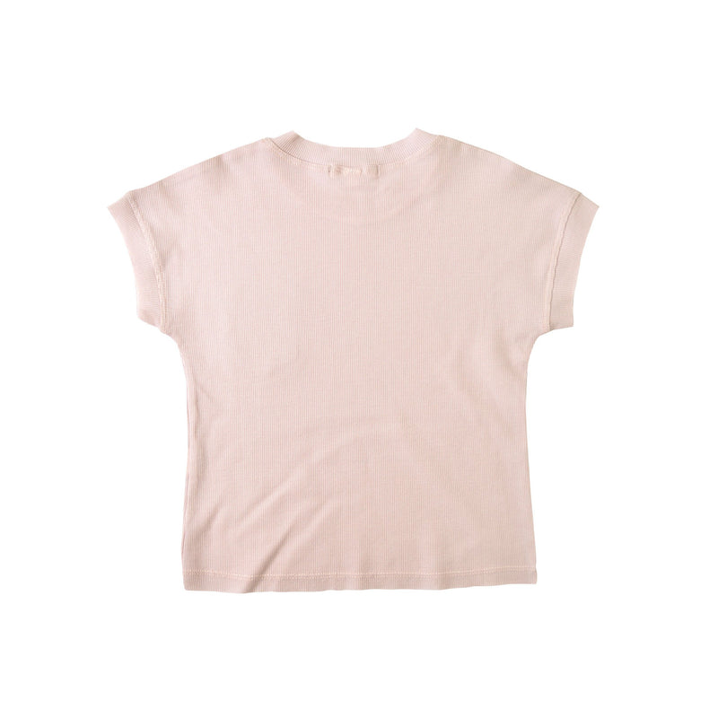 *Size 120 & 130 only* Cool Knit Top, Crepe