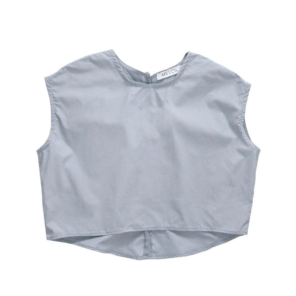 Lightweight Blouse, Stone