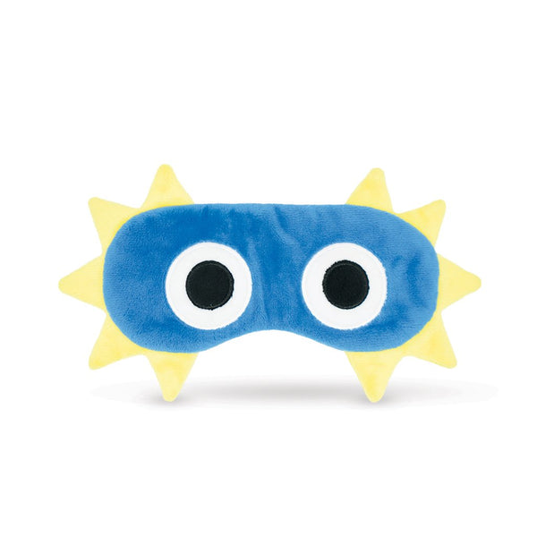 *NEW* DINOSAUR KID'S EYE MASK