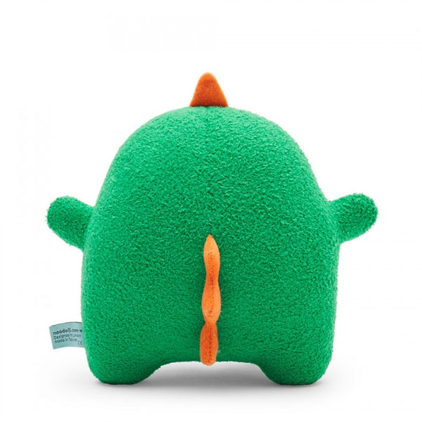 Noodoll Ricedino Green Plush Toy