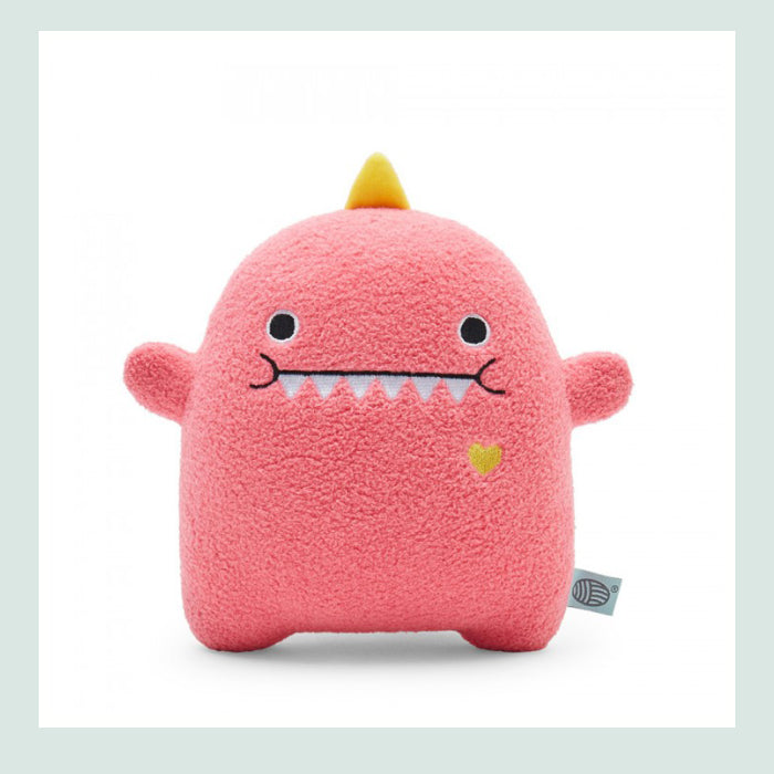 Noodoll Miss Dino Plush Toy