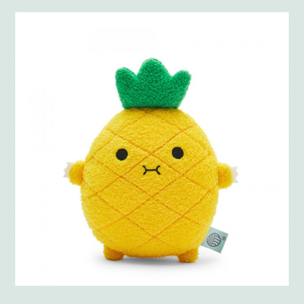 Noodoll Riceananas Mini Plush Toy