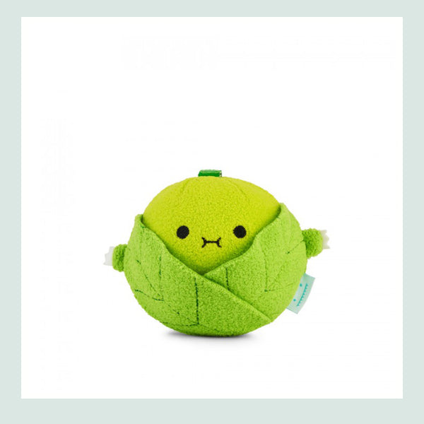 Noodoll Riceprout Mini Plush Toy