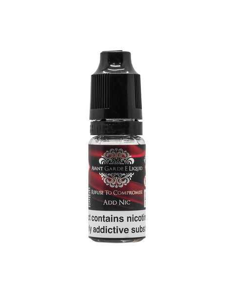 Four Horsemen -100% VG Base-Avant Garde E Liquid