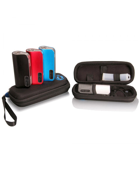 Innokin Cool Fire - Coolfire 4 TC 18650 75W  Mod  & Travel Kit