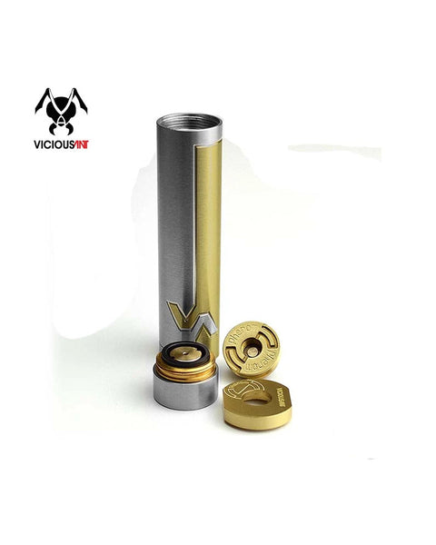 VICIOUSANT PHENOM MOD WITH SILVER CONTACTS-Mods-Avant Garde E Liquid