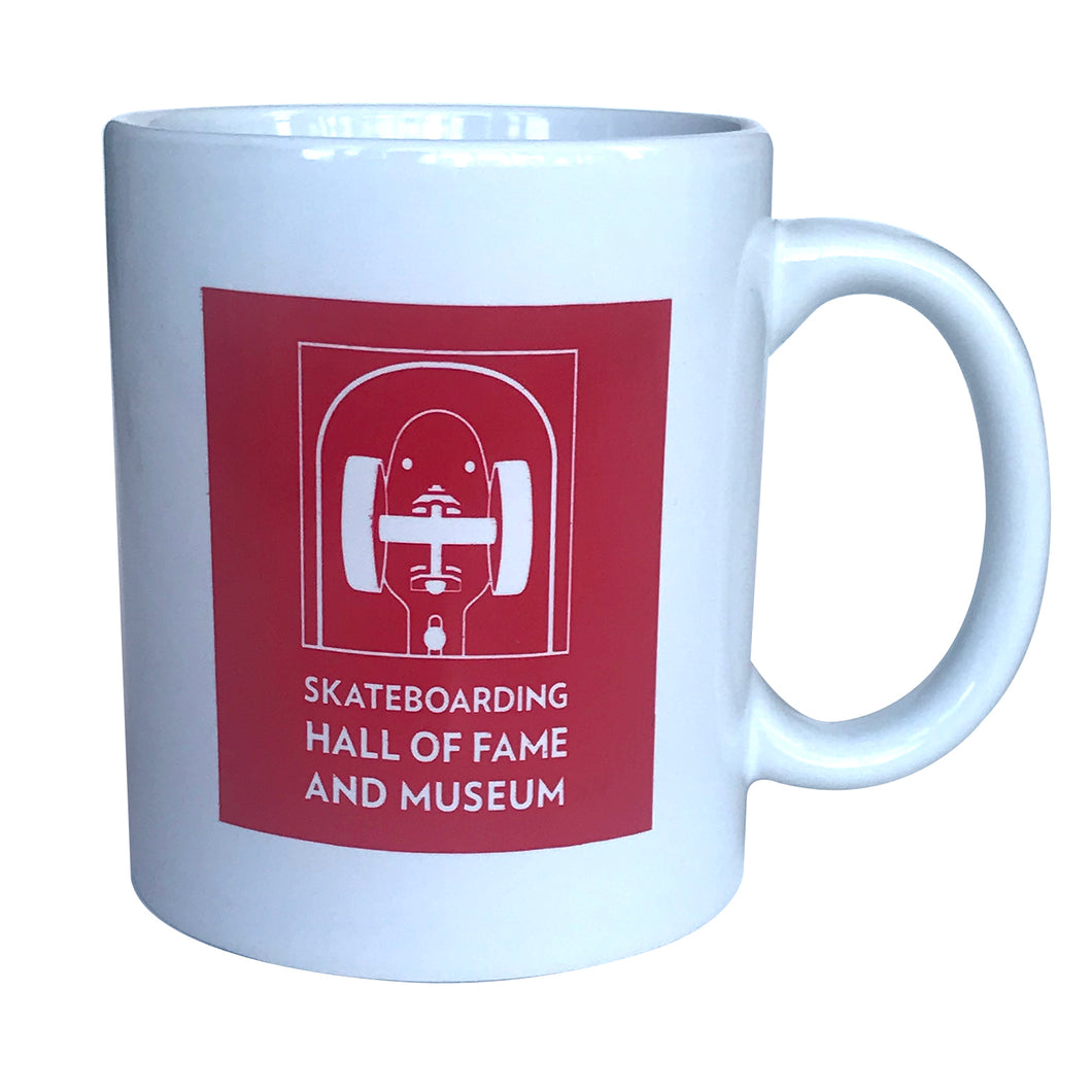 Hall of Fame Coffee Mug