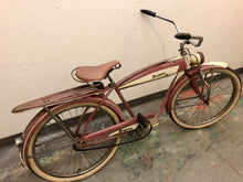Vintage Super Bicycle by Cleveland Welding