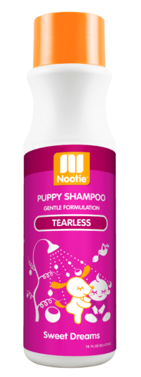 Nootie Puppy Shampoo Sweet Dreams 16oz