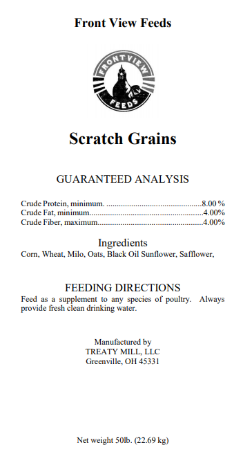 FVF Scratch Grains