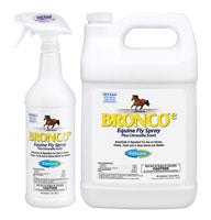 Bronco-e Equine Fly Spray