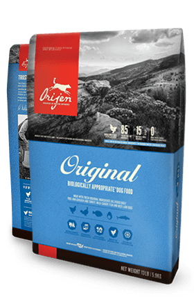 Orijen Original Dog Food 13lbs