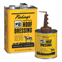 Fiebing's Hoof Dressing Qt with Applicator