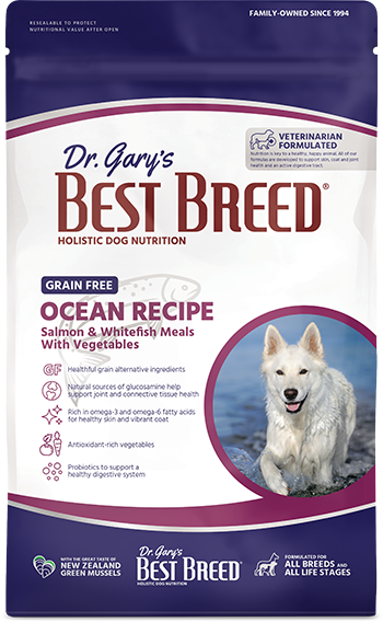 Best Breed Grain Free Ocean Recipe