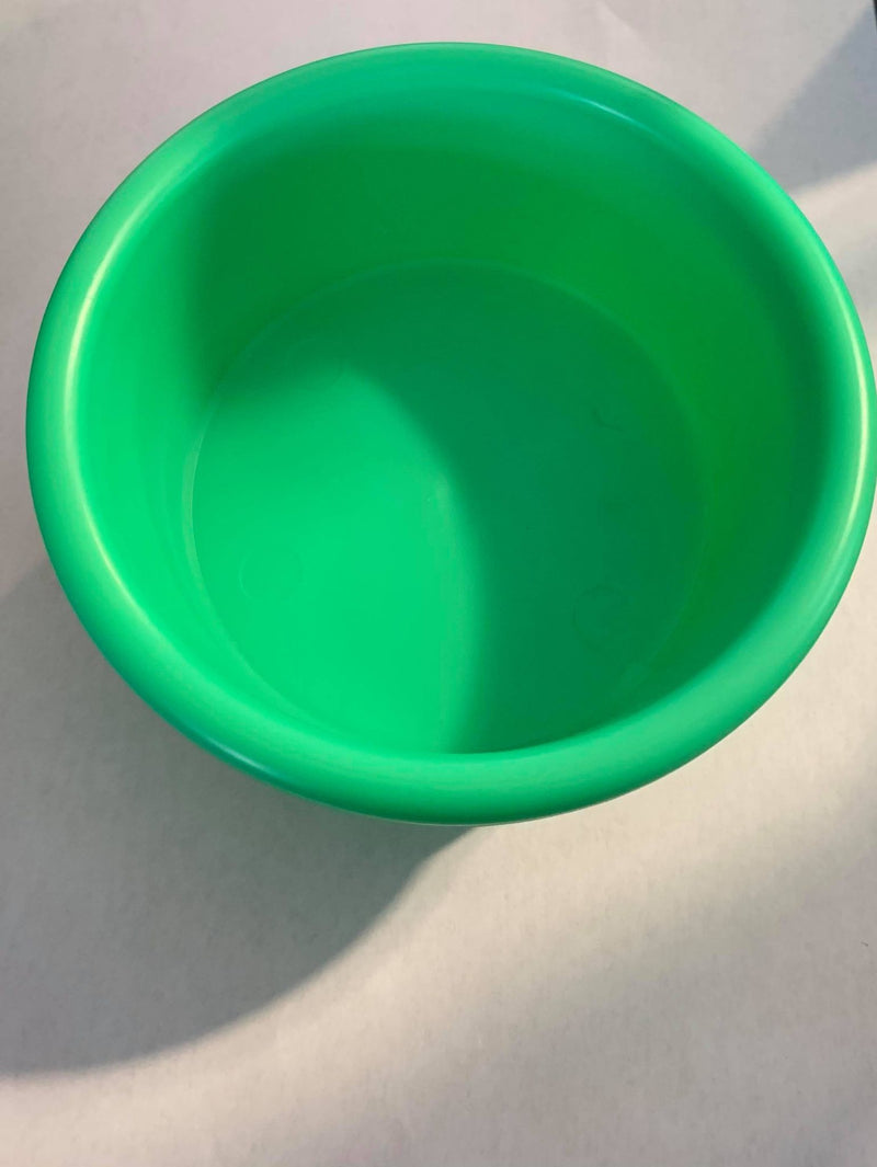 Easy Twist Large Bowl Green